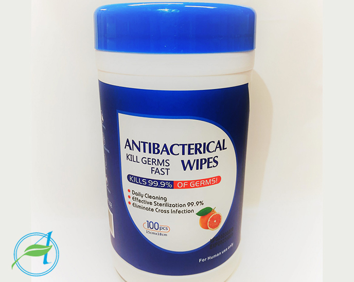 ANTIBACTERIAL-WIPES